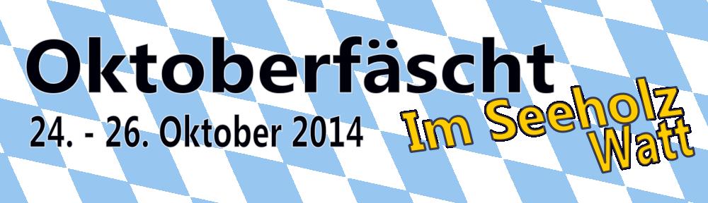 Oktoberfäscht 2014